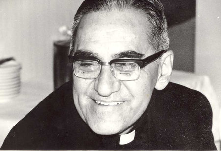 Béatification d'Oscar Romero, « saint patron » du Salvador
