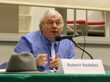 Robert Redeker colloque culture française